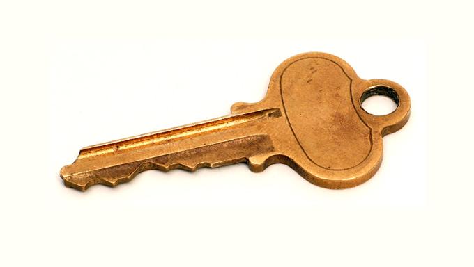 あなたの鍵はどっち?『オリジナルキー』と『合鍵』の見分け方2選