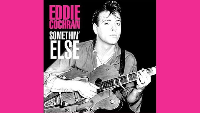 1958年6月11日、歴史に残る名曲 エディ・コクラン「サマータイム・ブルース」が全米でリリース