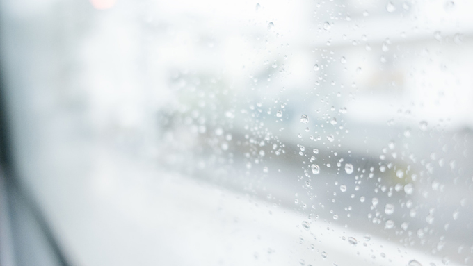 雨の日に心を落ち着かせる『1/fゆらぎ』