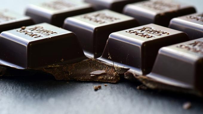 """食前に食べる""""チョコレート・ダイエット""""の科学的根拠"""