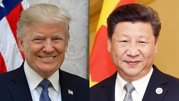 米中貿易摩擦は米中の新たな冷戦になりつつある