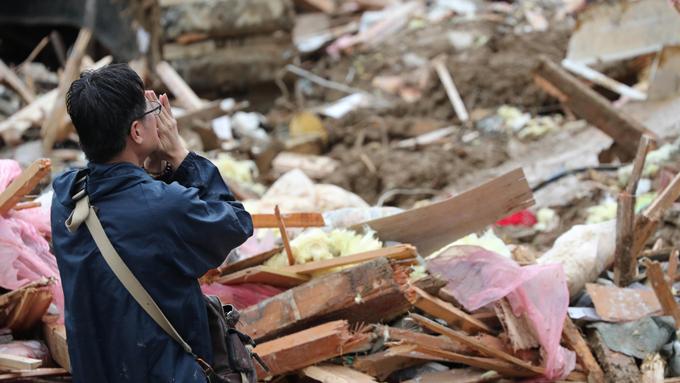 西日本豪雨~避難指示が60万人に及んだ京都府現地での被害状況