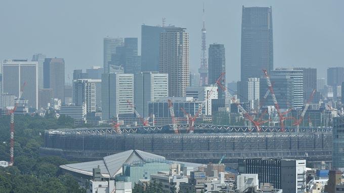 日本の猛暑~東京オリンピックで心配されること