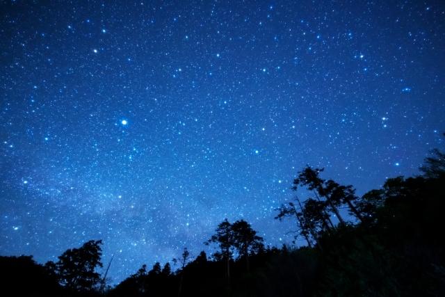 『星』の寿命、ご存知ですか?