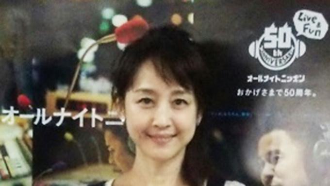 """相田翔子、デビュー当時""""裸にエプロン""""でマンション内を歩いていた!?"""