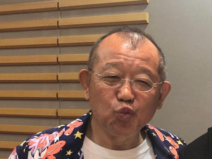 笑福亭鶴瓶 ジャニー喜多川氏と...