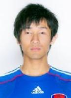 川村怜(かわむら・りょう)選手