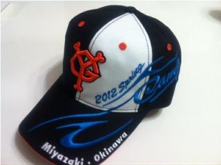 キャンプ帽子.JPG