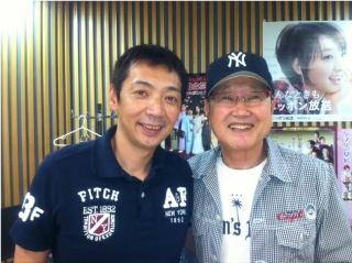 宮根さんと板東さん.JPG