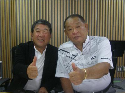 江夏豊さんと.JPG