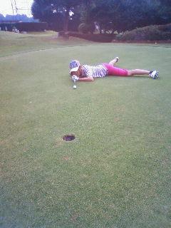 ゴルフライン
