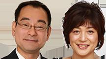 『飯田浩司アナウンサー』トークショー