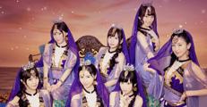 『放課後プリンセス』ライブ