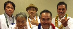 『カラカウナ』ハワイアンステージ