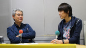 【yoppy】 対談 煙山光紀×吉田尚記① 「ニッポン放送はヒドい会社!?」