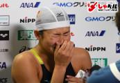 競泳・池江璃花子選手(15歳)スポーツ人間模様