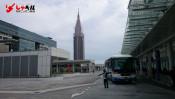 「バスタ」はバスターミナルの略ではなく「バス」+「?」