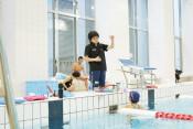『できる、できない』という壁を作らないこと-峰村史世リオパラリンピック水泳日本代表監督インタビュー
