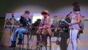 小室哲哉&DJ Kooが語る日米音楽業界事情!「Empire 成功の代償」トークイベント しゃベルシネマ【第5回】
