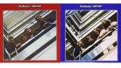 1973年の今日、ビートルズ初のオール・タイム・ベスト盤、通称「赤盤」「青盤」がオリコン・チャートの1位・2位を独占! 【大人のMusic Calendar】