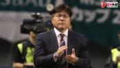「日本代表は、国民の希望でなければいけない。」U-23日本代表・手倉森誠監督(48歳) スポーツ人間模様