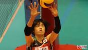 奇跡を呼ぶ!超大型司令塔 バレーボール全日本女子・宮下遥(21歳) スポーツ人間模様