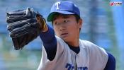 プロのスカウトが注目!東大野球部・宮台康平投手(20歳) スポーツ人間模様