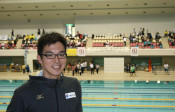 「こんなタイムで泳いではいけない」-小山恭輔選手(パラ水泳日本代表)インタビュー