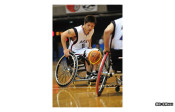 リオオリンピック出場を決めた韓国戦で「スラムダンク」の井上雄彦にかけられた言葉-藤井新悟選手(車椅子バスケットボール)インタビュー