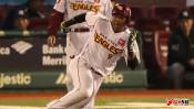 楽天・オコエ瑠偉外野手(18歳) 「一生懸命」という言葉がこれほど似合う選手はいないでしょう。  スポーツ人間模様