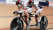 女子自転車競技でパラリンピック初出場!「パラサイクリング」鹿沼由理恵選手