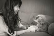 愛犬との出会いが人生を変えた! 日本初の動物関連寄付サイト設立へ 【わん!ダフルストーリー】