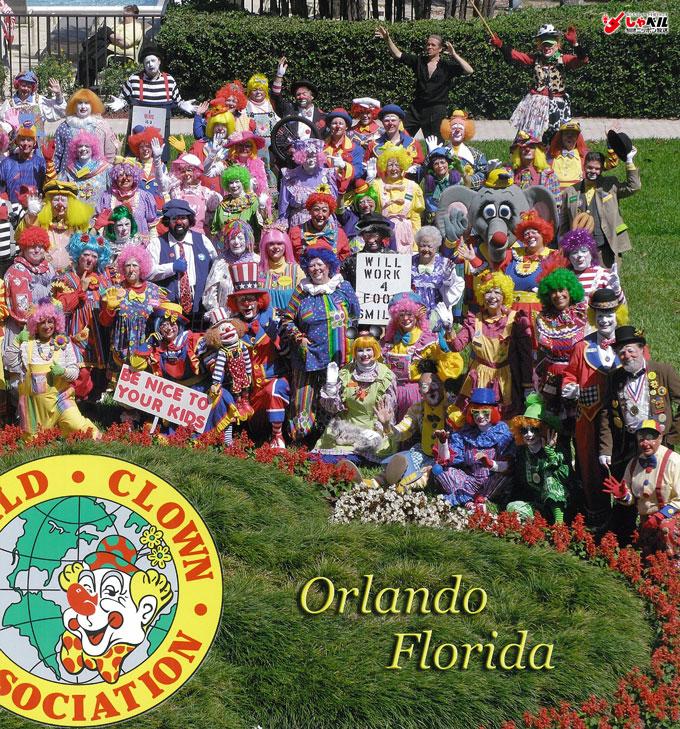 2008フロリダ集合写真1