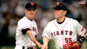 「長嶋監督との時間がなければまったく違った野球人生だった」 松井秀喜氏