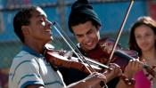クラシック音楽で逆境と闘え。『ストリート・オーケストラ』 しゃベルシネマ【第51回】