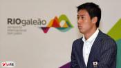 『日本一 次はその上 世界一』男子テニス・錦織圭(26歳) スポーツ人間模様