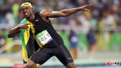 「1度勝つなら誰でもできる。勝ち続けることが難しい。」ウサイン・ボルト(29歳)《リオデジャネイロ陸上男子100m金メダリスト》 スポーツ人間模様