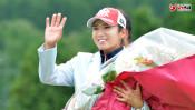 「絶対に結果を出さなければいけない。」女子プロゴルフ・イ・ボミ(28歳) スポーツ人間模様