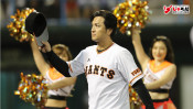 「そう簡単には、優勝させない。直接対決まで全勝する。」巨人・高橋由伸監督(41歳) スポーツ人間模様