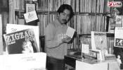 最愛の人に好きな音楽をプレゼントし続けた・伝説のレコード店主 「あけの語りびと」(朗読公開)