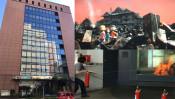 アニメの街池袋ならでは「池袋防災館」でツアーに参加! 大人の社会科見学 【ひろたみゆ紀・空を仰いで】