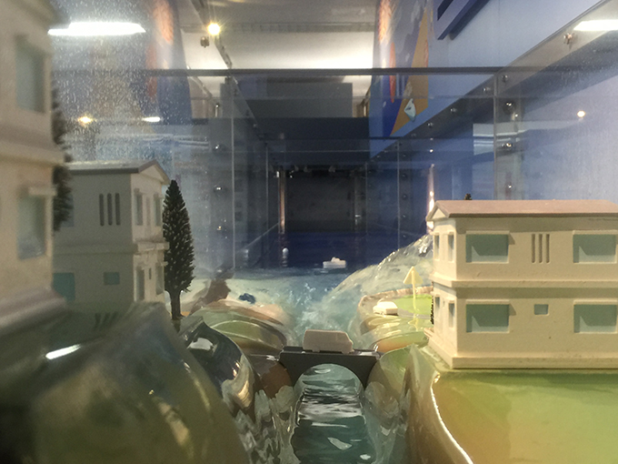 津波シミュレーター