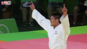 「東京オリンピックではまだ25歳。連覇します。」リオデジャネイロ五輪・柔道男子90キロ級金メダリスト・ベイカー茉秋(ましゅう)(21歳) スポーツ人間模様