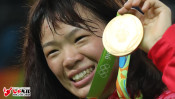 両親は「梨紗子は梨紗子だから」と言ってくれます。 川井梨紗子選手《リオ五輪・レスリング女子金メダリスト》