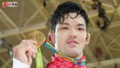 「執念の金です」 大野将平(24歳) リオデジャネイロ五輪・柔道男子73キロ級金メダリストインタビュー