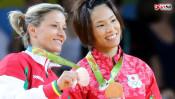 「執念の銅メダルです」 松本薫(28歳) リオデジャネイロ五輪・柔道女子57キロ級銅メダリストインタビュー