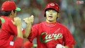 目標は「40歳まで現役!」マジック9!広島・丸佳浩外野手(27歳) スポーツ人間模様