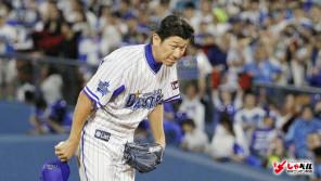 「これからも三浦大輔はずっと横浜です!」横浜DeNA・三浦大輔投手(42歳) スポーツ人間模様