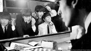 来日から50年、あの感動を再び!『ザ・ビートルズ~EIGHT DAYS A WEEK – The Touring Years』【しゃベルシネマ by 八雲ふみね・第73回】