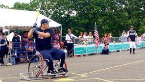 障がい者と健常者が分け隔てなく戦える、車椅子ソフトボール。東京での正式種目を目指す。 【斎藤尚徳(車椅子ソフトボール日本代表)インタビュー】
